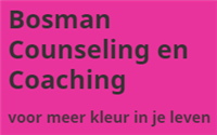 Bosman Counseling en Coaching in Dordrecht